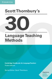 SCOTT THORNBURY`S 30 LANG TEACH METHODS | 9781108408462