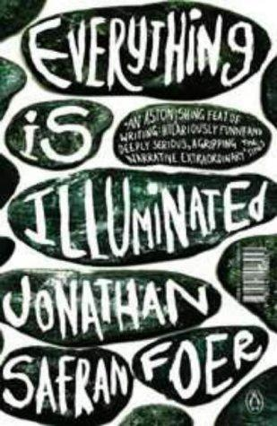 EVERYTHING IS ILLUMINATED | 9780141008257 | JONATHAN SAFRAN FOER
