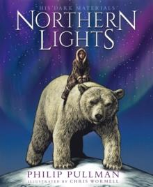 HIS DARK MATERIALS 1: NORTHERN LIGHTS ILLUSTRATED | 9780702305085 | PHILIP PULLMAN