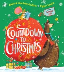 COUNTDOWN TO CHRISTMAS | 9781405288453 | ADAM AND CHARLOTTE GUILLAIN