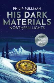 NORTHERN LIGHTS NEW COVER EDITION | 9781407186108 | PHILIP PULLMAN