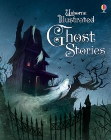 ILLUSTRATED GHOST STORIES | 9781409596707 | VVAA