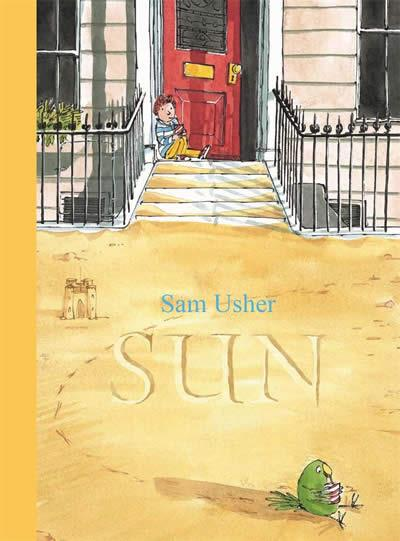 SUN (MINI GIFT EDITION) | 9781787412699 | SAM USHER