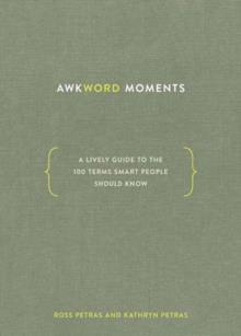 AWKWORD MOMENTS | 9781984856388 | ROSS PETRAS