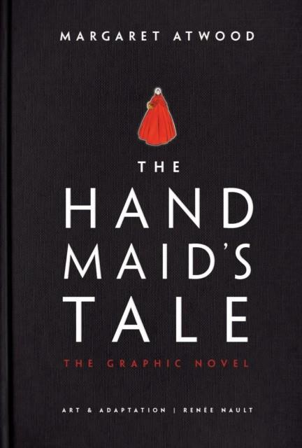 THE HANDMAID'S TALE | 9780385539241 | MARGARET ATWOOD