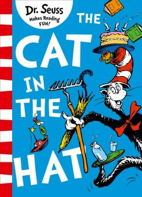THE CAT IN THE HAT | 9780008201517 | DR SEUSS
