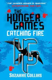 HUNGER GAMES 2: CATCHING FIRE | 9781407109367 | SUZANNE COLLINS
