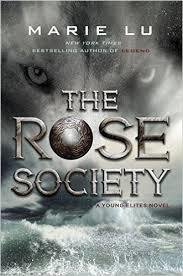 THE ROSE SOCIETY | 9781101996188 | MARIE LU