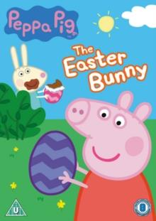 PEPPA PIG: THE EASTER BUNNY DVD | 5039036082433