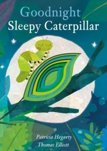 GOODNIGHT SLEEPY CATERPILLAR | 9781848576933 | PATRICIA HEGARTY
