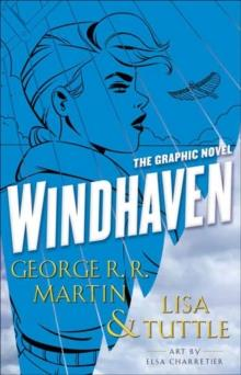 WINDHAVEN (GRAPHIC NOVEL) | 9780553393668 | GEORGE R R MARTIN