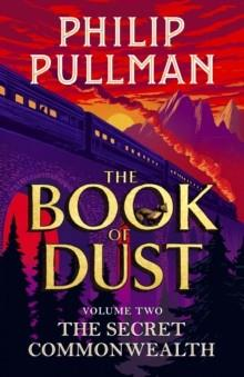 THE SECRET COMMONWEALTH: THE BOOK OF DUST VOLUME TWO | 9780241373330 | PHILIP PULLMAN