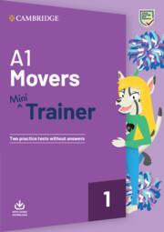 YLE FUN SKILLS MOVERS SB | 9781108585118