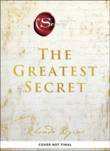 THE GREATEST SECRET | 9780063078482 | RHONDA BYRNE