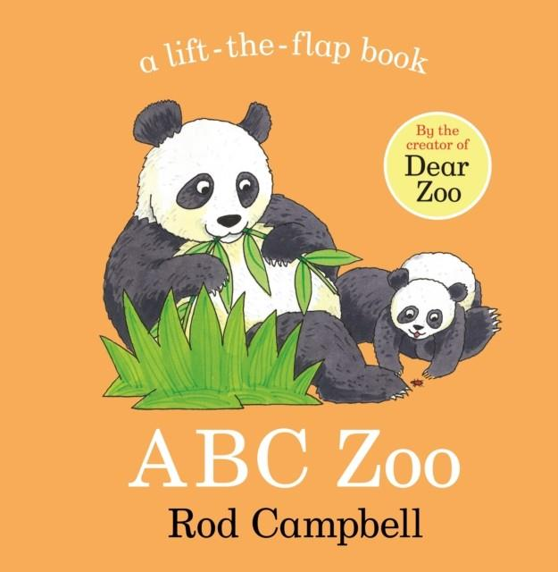 ABC ZOO | 9781509898367 | ROD CAMPBELL