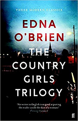 THE COUNTRY GIRLS TRILOGY | 9780571330539 | EDNA O'BRIEN
