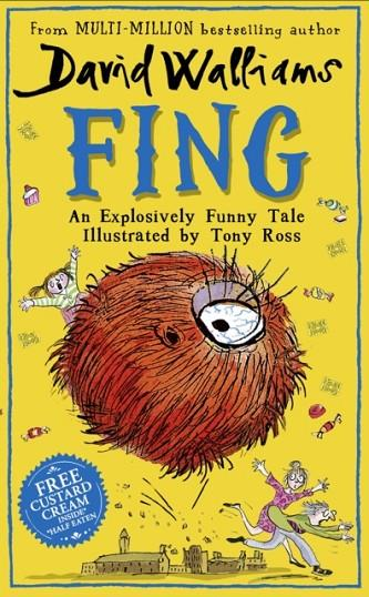 FING | 9780008349080 | DAVID WALLIAMS