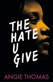 THE HATE U GIVE | 9781406372151 | ANGIE THOMAS