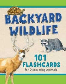 BACKYARD WILDLIFE | 9781493025855 | VVAA
