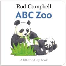 ABC ZOO | 9780230747746 | ROD CAMPBELL