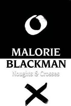 NOUGHTS AND CROSSES | 9780198328612 | MALORIE BLACKMAN