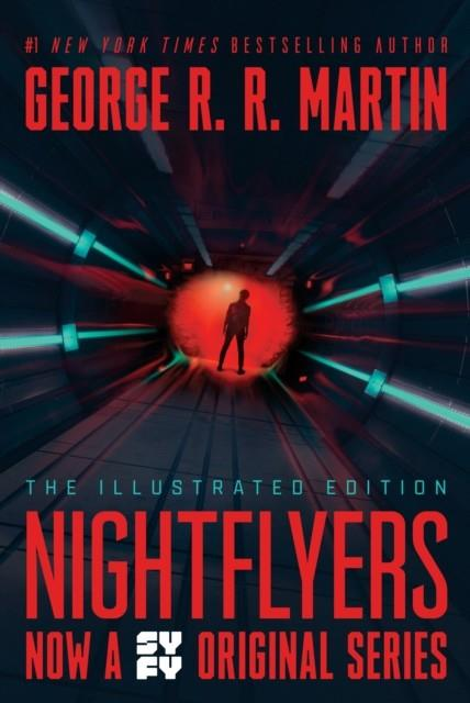 NIGHTFLYERS (FILM) | 9780525620891 | GEORGE R R MARTIN