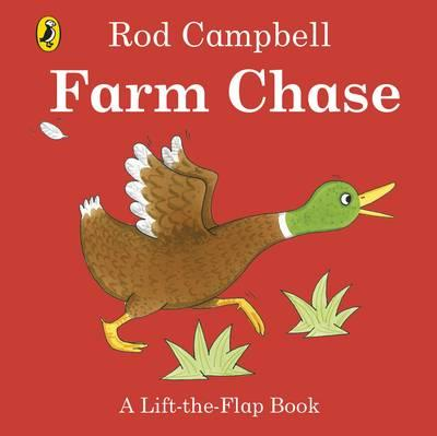 FARM CHASE | 9780141369631 | ROD CAMPBELL