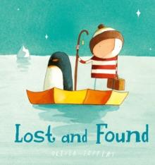 LOST AND FOUND (BOARD BOOK) | 9780007549238 | OLIVER JEFFERS