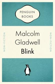 BLINK | 9780141035284 | MALCOLM GLADWELL