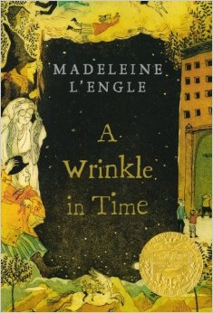 A WRINKLE IN TIME | 9780312367541 | MADELEINE L'ENGLE