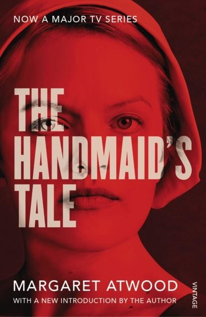 THE HANDMAID'S TALE | 9781784873189 | MARGARET ATWOOD