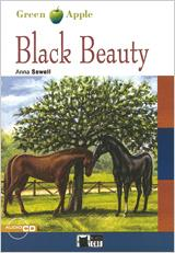 BLACK BEAUTY. BOOK + CD | 9788431699185 | ANNA SEWELL