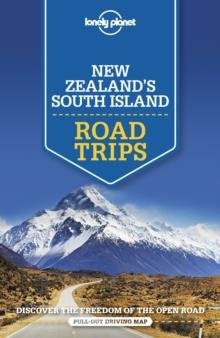 NEW ZEALAND'S SOUTH ISLAND ROAD TRIPS 2 | 9781786576422
