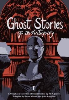 GHOST STORIES OF AN ANTIQUARY VOL. 1 | 9781910593189 | VVAA
