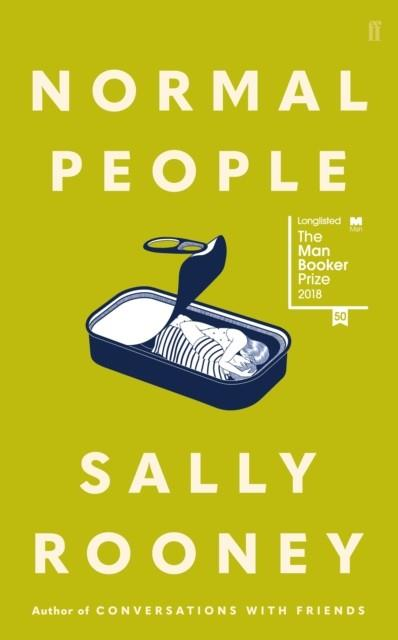 NORMAL PEOPLE | 9780571334643 | SALLY ROONEY