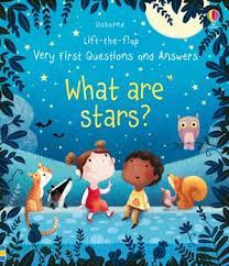 WHAT ARE STARS? | 9781474924252 | KATIE DAYNES