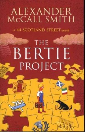 THE BERTIE PROJECT | 9780349142661 | ALEXANDER MCCALL SMITH