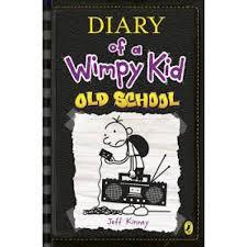 DIARY OF A WIMPY KID 10 (HB) | 9780141364728 | JEFF KINNEY