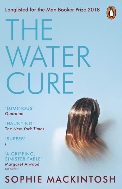 THE WATER CURE | 9780241983010 | SOPHIE MACKINTOSH