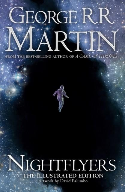 NIGHTFLYERS (TV) | 9780008296117 | GEORGE R R MARTIN