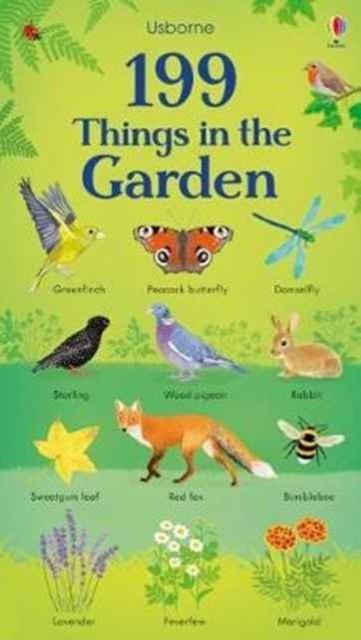 199 THINGS IN THE GARDEN | 9781474936897 | HANNAH WATSON