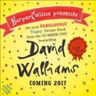 UNTITLED PICTURE BOOK 5 | 9780008172770 | DAVID WALLIAMS