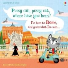 I'VE BEEN TO ROME AND GUESS WHAT I'VE SEEN... | 9781474916141 | RUSSELL PUNTER