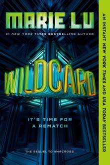 WILDCARD (WARCROSS 2) | 9780399548000 | MARIE LU
