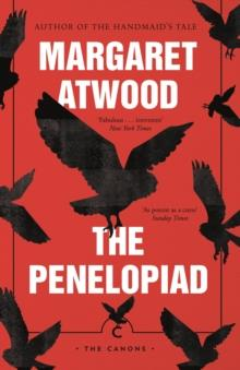THE PENELOPIAD | 9781786892485 | MARGARET ATWOOD