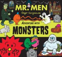 MR MEN: ADVENTURES WITH MONSTERS | 9781405294515 | ADAM HARGREAVES