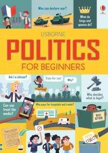 POLITICS FOR BEGINNERS | 9781474922524 | VARIOUS