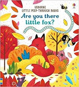 ARE YOU THERE LITTLE FOX? | 9781474936798 | SAM TAPLIN