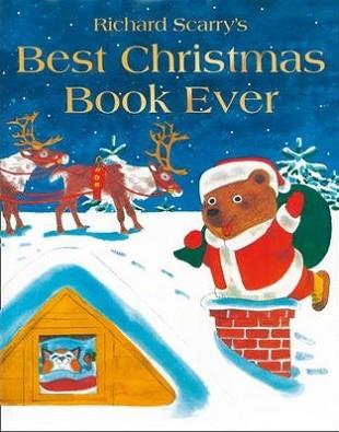 BEST CHRISTMAS BOOK EVER! | 9780007523153 | RICHARD SCARRY