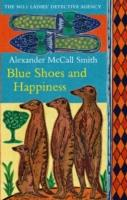 BLUE SHOES AND HAPPINESS | 9780349117720 | ALEXANDER MCCALL SMITH